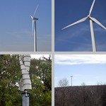 Wind Power photographs