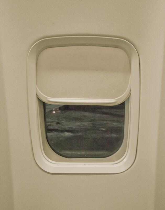 Window Half
