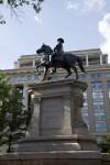 Winfield Scott Hancock Memorial