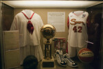 Women's Basketball Exhibit