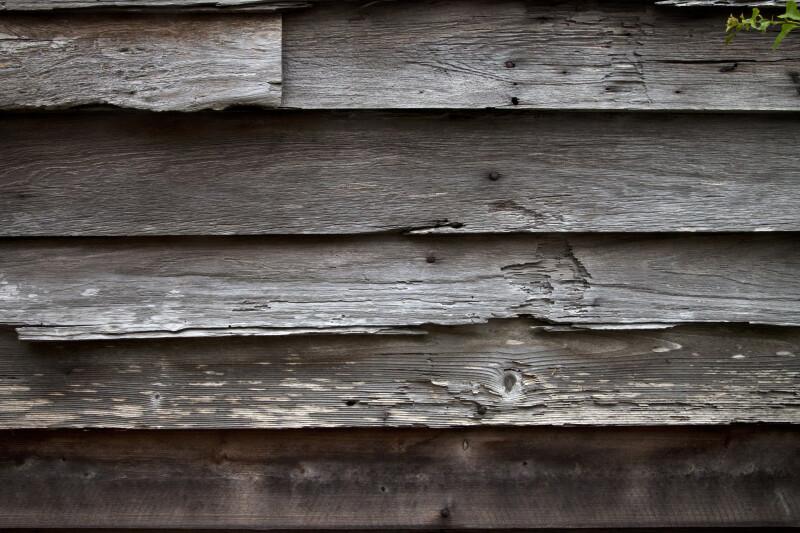 Wood Lap Siding