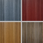 Wood Panelling photographs