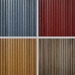 Wood Panelling photographs