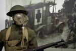 World War One Mannequin