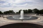 World War Two Memorial Fountain