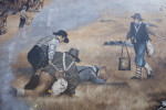 Wounded Confederate