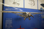 Wright-Bellanca WB-2 Columbia