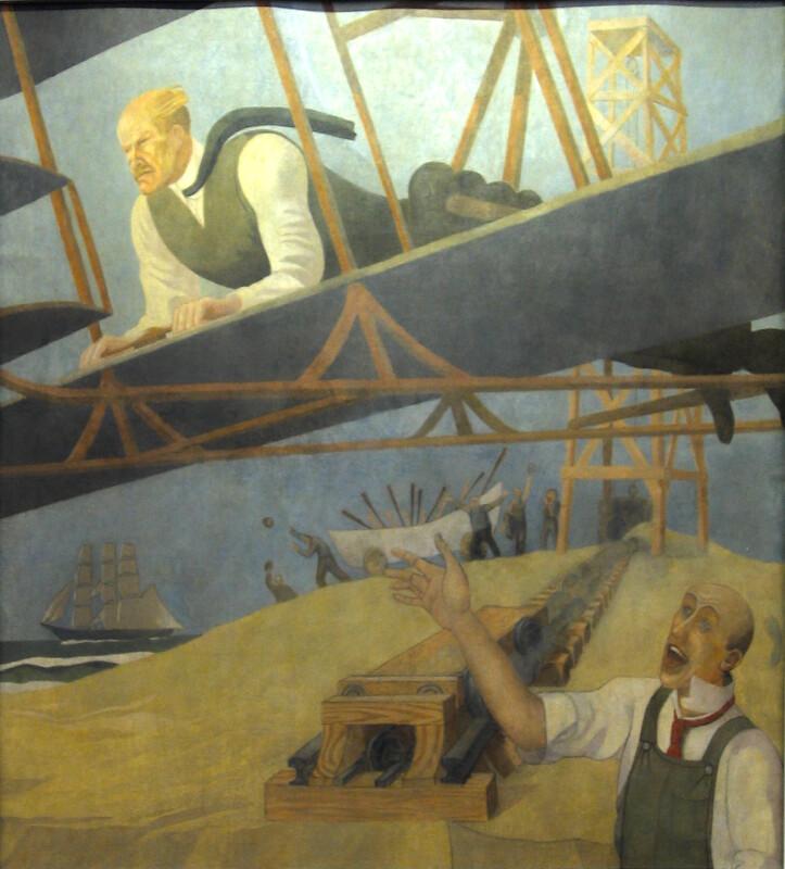 Wright Brother's Flight