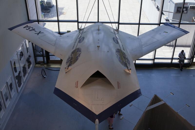 X-45A