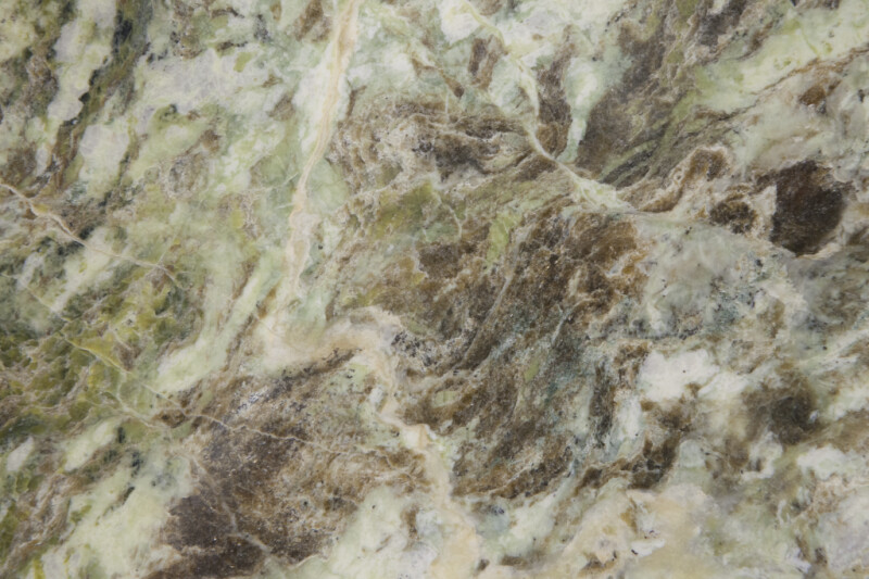 Yellow-Green Marble