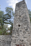 Yulee Chimney