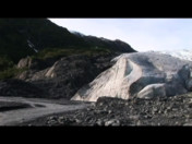 The Changing Face of Exit Glacier HD