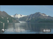 The Glaciers of Kenai Fjords: A Century of Change