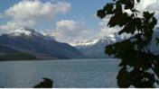 Glacier's Geologic History