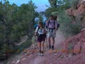1) Preparation - Hiking Grand Canyon Video