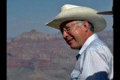 Video - Insider's Look - Interview with US Secretary of the Interior Ken Salazar