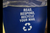 Video - Insider's Look - Recycling Program at the Grand Canyon Village Post Office