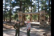 Video - Insider's Look - Grand Canyon Pioneer Cemetery
