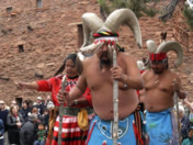 Video - Insider's Look - Native American Heritage Month Celebration at Grand Canyon National Park