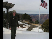 Video - Insider's Look - Ranger Jack Howell Talks About the History of Verkamp's Visitor Center