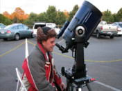 Video - Insider's Look - Grand Canyon Star Party 2010