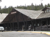 Lodging in Yellowstone