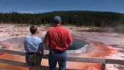 Yellowstone's Restless Giant - Main Feature