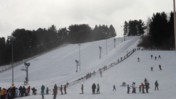 Skiing Area at Boyce Park
