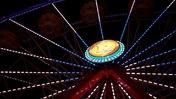 Ferris Wheel Starting Up