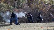Pistol Fire