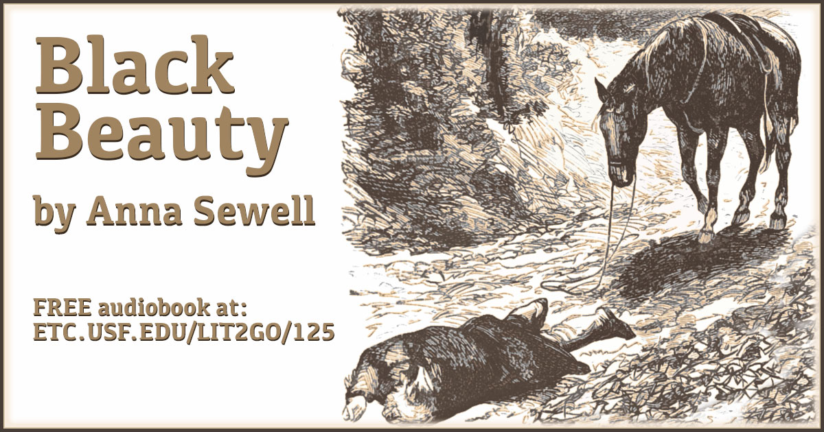 characters of black beauty by anna sewell