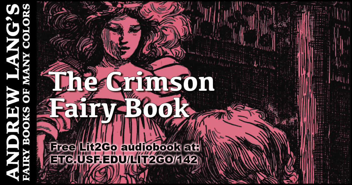 The Crimson Fairy: The Magic Kettle And Other Stories