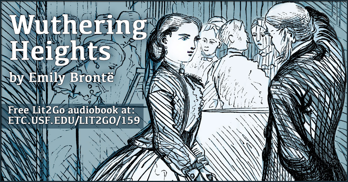 a chapter analysis of the story wuthering heights A short summary of emily brontë's wuthering heights this free synopsis covers all the crucial plot points of wuthering heights.