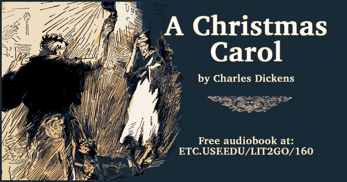 Stave Iii A Christmas Carol Charles Dickens Lit2go Etc