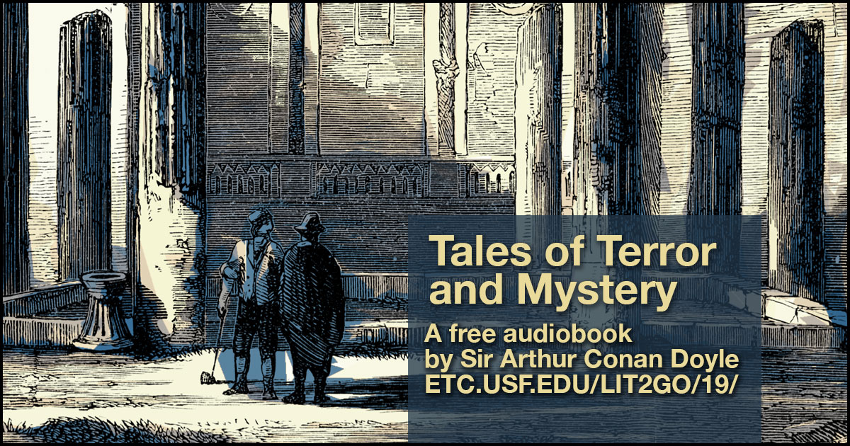 """The Horror of the Heights"""" 