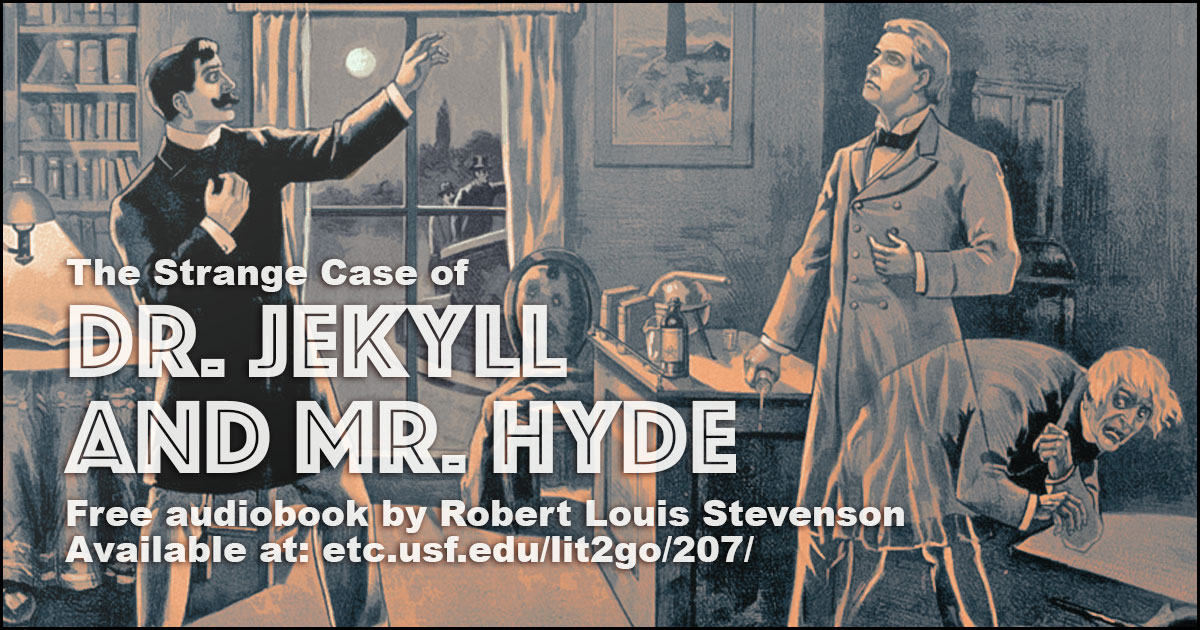 Chapter 9: Dr  Lanyon's Narrative"