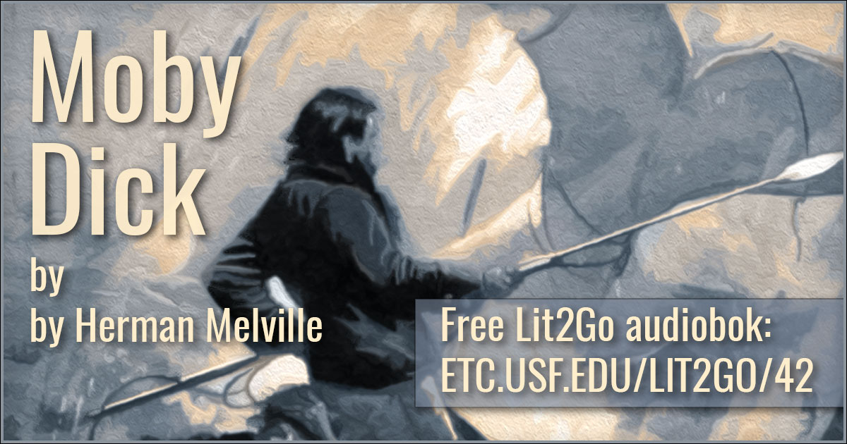 an analysis of the different themes in moby dick by herman melville The endless depths of moby-dick a great herd of readers profess devotion to herman melville's classic moby-dick but perhaps they all love a different moby-dick.