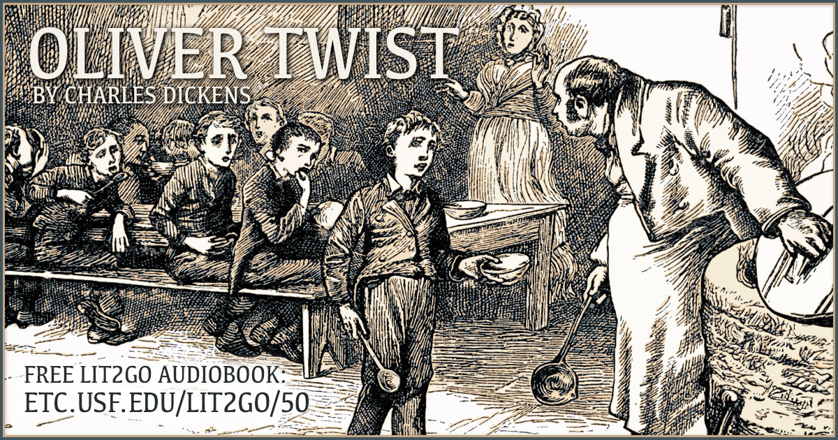 is oliver twist a good book
