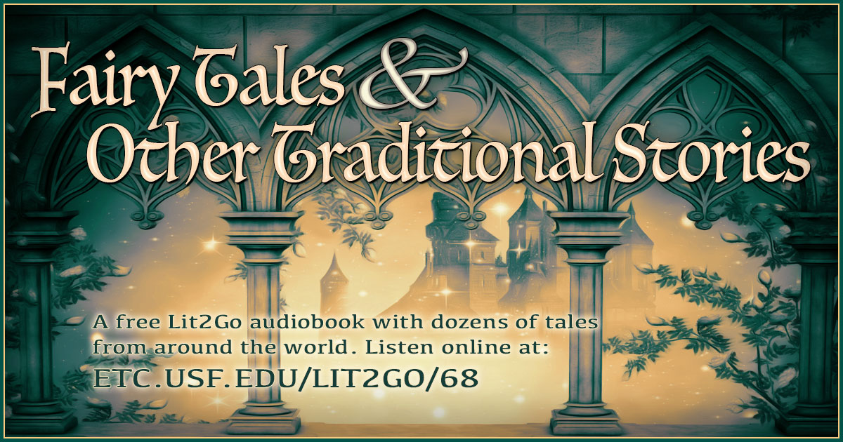 Fairy Tales and Other Traditional Stories | FCIT | Lit2Go ETC