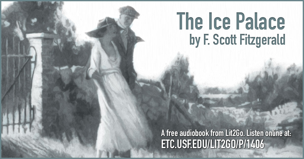 The Ice Palace Flappers And Philosophers F Scott Fitzgerald