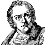 the life and works of william blake an english poet and painter William blake was an english poet and painter, and one of the most important figures of the romantic age he has been voted 38 in a list of 100 greatest britons during his lifetime blake was considered to be eccentric and even insane, by most people.