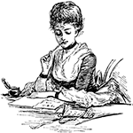 Henrietta Elizabeth Marshall