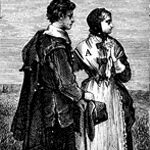 the theme of hypocrisy of puritan society in the scarlet letter by nathaniel hawthorne Nathaniel hawthorne's the scarlet letter depicts the life of a puritan society in early america in this novel, it becomes clear that hawthorne is not merely telling a story about a woman's life and her misdeeds, but a critique about the hypocrisy of the bible abiding society and their strict, unforgiving way of life.
