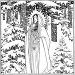 Winter in Verse