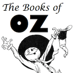 The Books of Oz