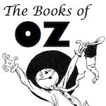 The Books of Oz
