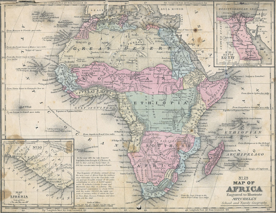 Map Of Africa Before Colonialism.Africa Pre Colonial Map Map Of Africa