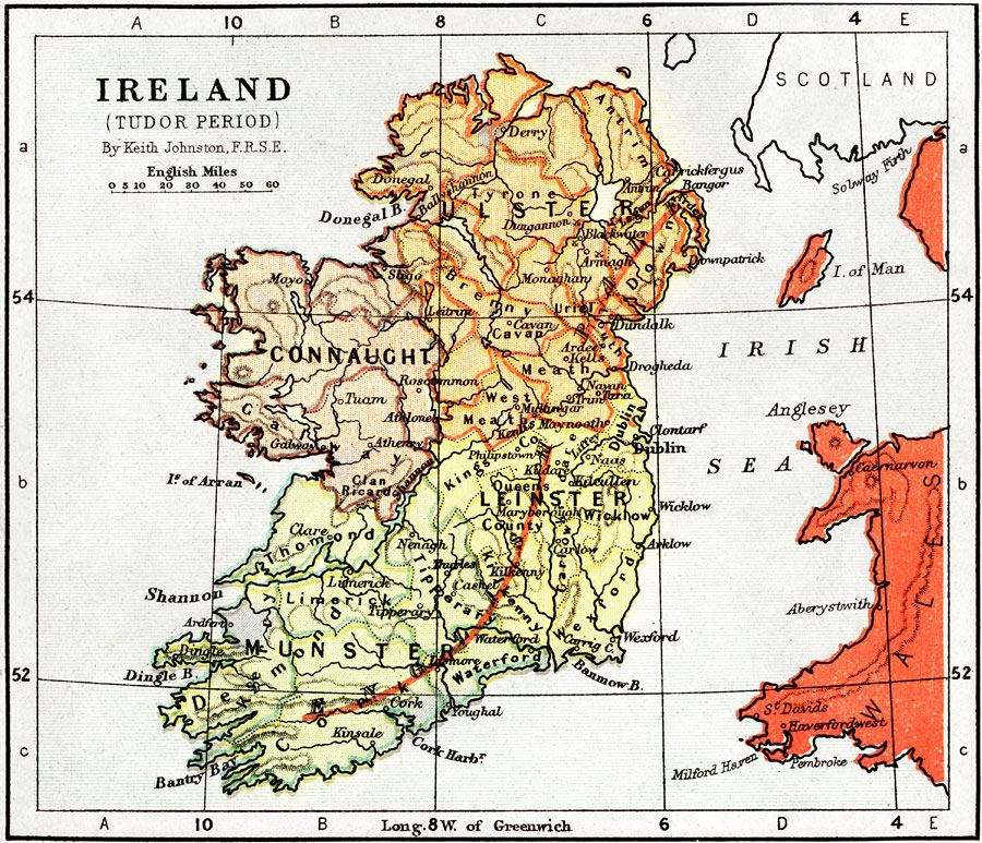 Ireland during the tudor period gumiabroncs Choice Image