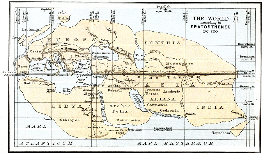 Map Page