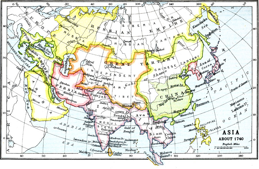 the empires of asia essay Chapter 12 : empires in east asia research links the internet contains links to other essays, a bibliography encyclopdedia article on the khmer empire, with links to further information on cambodia, laos, and angkor.